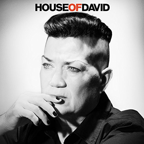 Lea Delaria House Of David