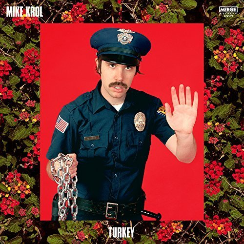 Mike Krol Turkey .