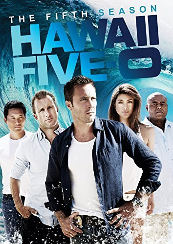 Hawaii Five O (2010) The Fift Hawaii Five O (2010) The Fift DVD