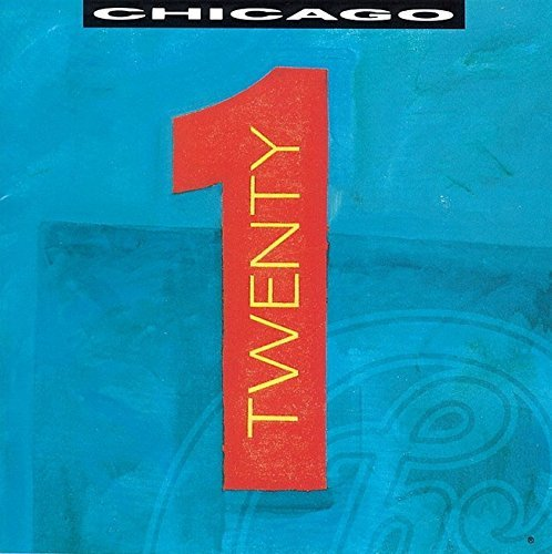 chicago-chicago-twenty-1-import-jpn-incl-bonus-tracks