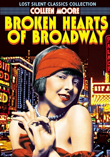 Broken Hearts Of Broadway (sil Broken Hearts Of Broadway (sil
