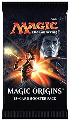 Magic The Gathering Cards Origins Booster Pack