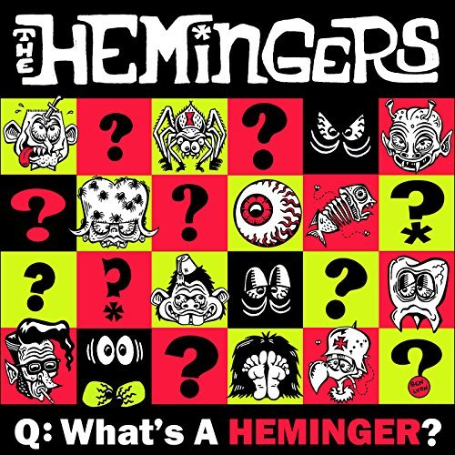 Hemingers What A Heminger What A Heminger