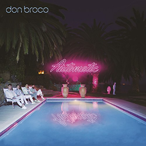 Don Broco Automatic Import Gbr