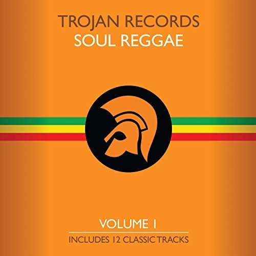 Best Of Trojan Soul Reggae Vol. 1 Vol. 1