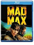 Mad Max Fury Road Hardy Theron Blu Ray DVD Dc R