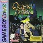 Gameboy Color Quest For Camelot