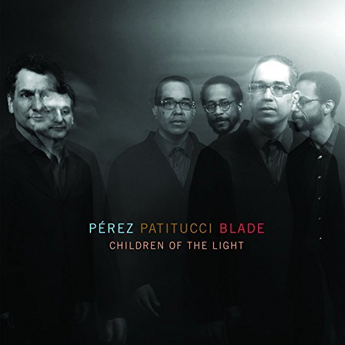 Perez Patitucci Blade Children Of The Light