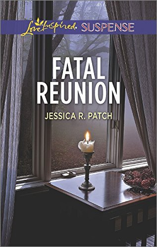 Jessica R. Patch Fatal Reunion