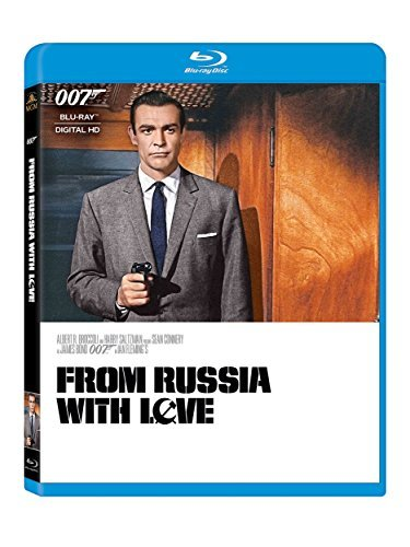 James Bond From Russia With Love From Russia With Love