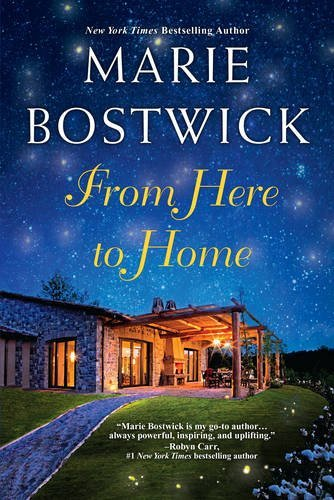 Marie Bostwick From Here To Home