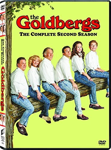 Goldbergs Season 2 DVD