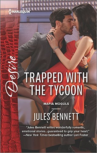 Jules Bennett Trapped With The Tycoon