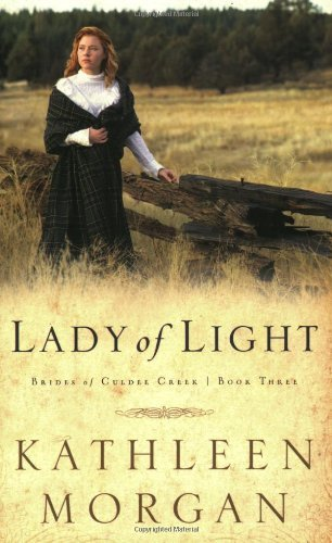 Kathleen Morgan Lady Of Light Repackaged