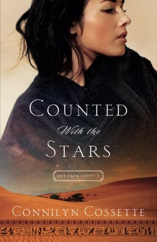 Connilyn Cossette Counted With The Stars