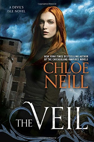 Chloe Neill The Veil