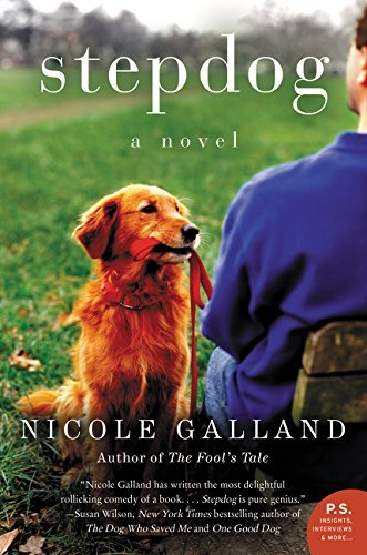 Nicole Galland Stepdog
