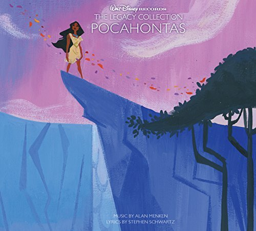 Pocahontas Walt Disney Records Legacy Collection