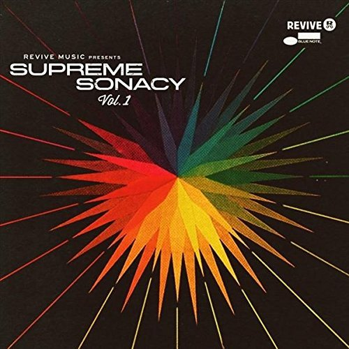 Revive Music Presents Supreme Sonacy Vol. 1 Supreme Sonacy Vol. 1