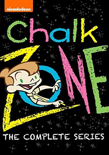 Chalkzone The Complete Series