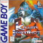 Gameboy Killer Instinct