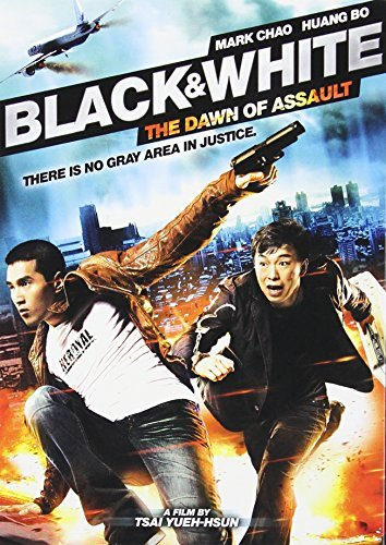 Black & White The Dawn Of Assault Black & White The Dawn Of Assault DVD Nr