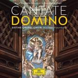 Sistine Chapel Choir Palombe Cantate Domino