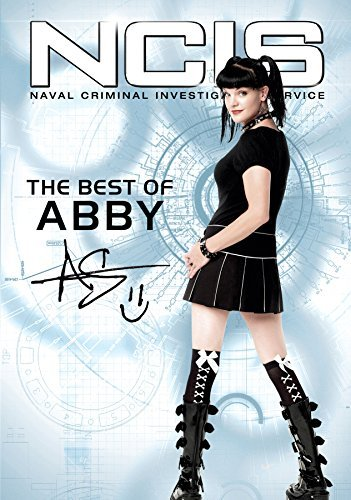 Ncis The Best Of Abby DVD