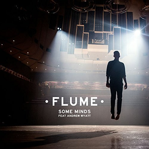 Flume Some Minds Import Gbr
