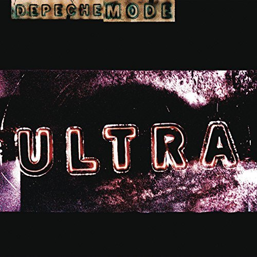 Depeche Mode Ultra Collector's Edition Import Eu Lmtd Ed. Incl. DVD