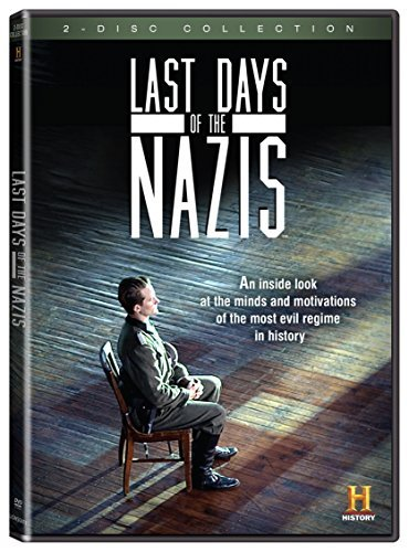 Last Days Of The Nazis Last Days Of The Nazis DVD