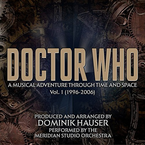 Doctor Who Musical Adventure Doctor Who Musical Adventure Doctor Who Musical Adventure