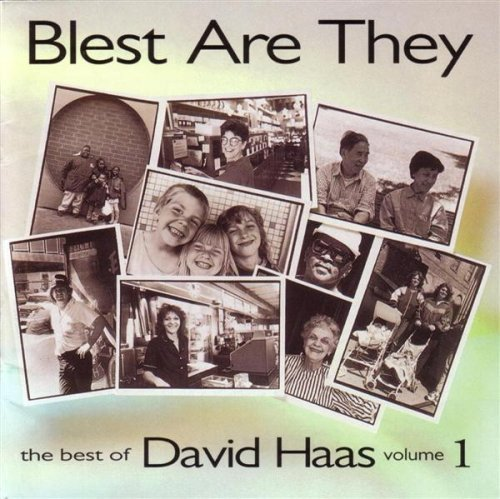 Davis Haas Vol. 1 Best Of David Haas