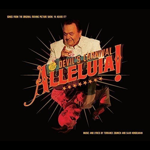 Various Artist Alleluia The Devil's Carnival