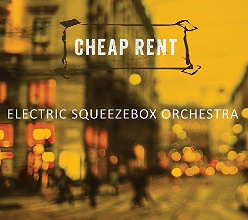 Electric Squeezebox Orchestra Cheap Rent