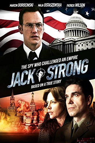 Jack Strong Jack Strong DVD Nr
