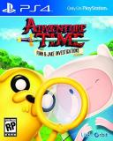 Ps4 Adventure Time Finn And Jake Investigations Adventure Time Finn And Jake Investigations