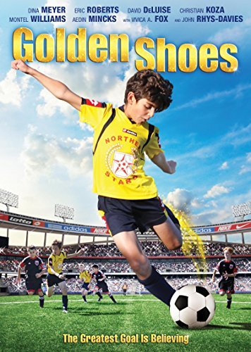 Golden Shoes Golden Shoes DVD Pg
