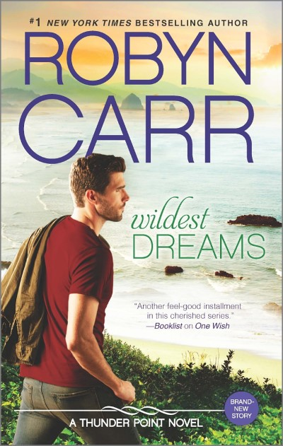 Robyn Carr Wildest Dreams Original