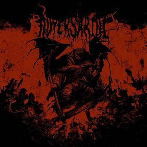 Adversarial Death Endless Nothing & Black