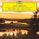 Sibelius Karajan Berliner Finlandia Valse Triste The