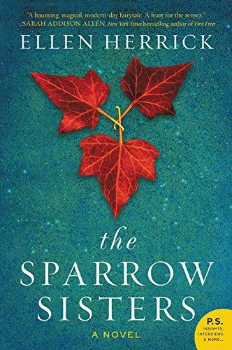 Ellen Herrick The Sparrow Sisters