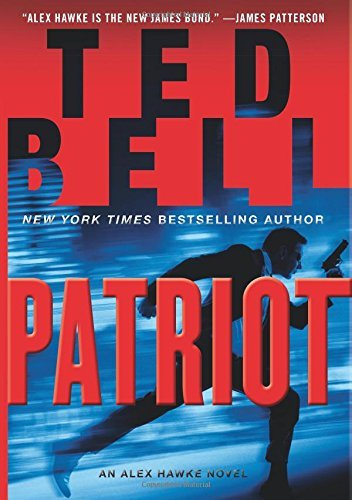Ted Bell Patriot