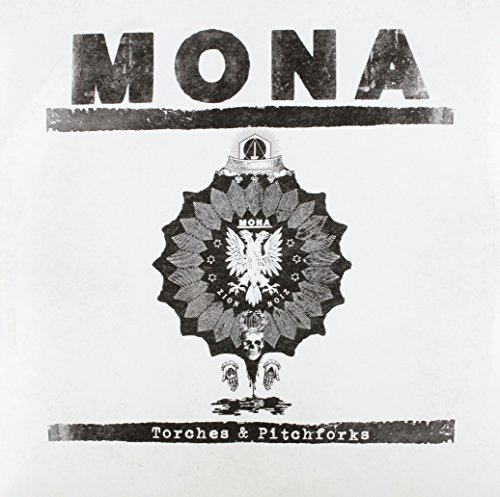 Mona Torches & Pitchforks 2 Lp