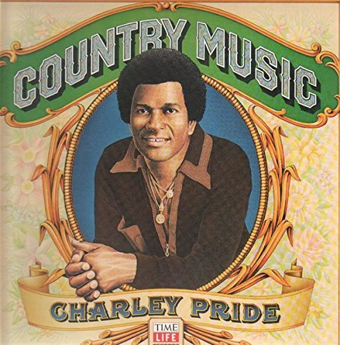 Charley Pride Country Music Hits Collection