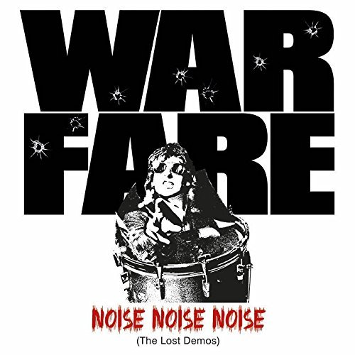 Warfare Noise Noise Noise Lost Demos Import Gbr