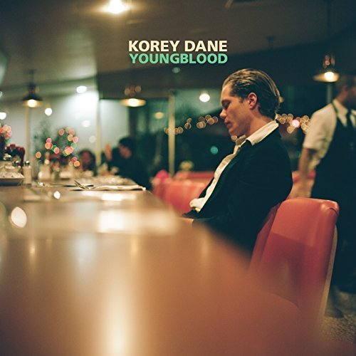 Korey Dane Youngblood