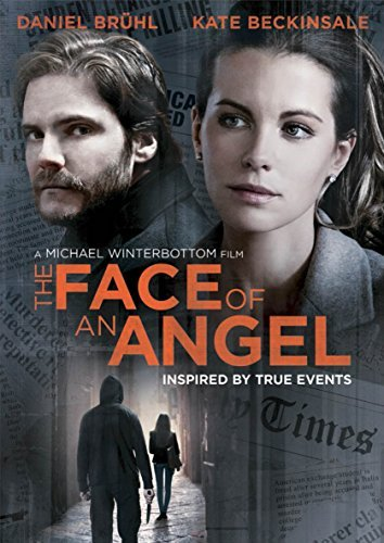 Face Of An Angel Beckinsale Bruhl DVD Nr