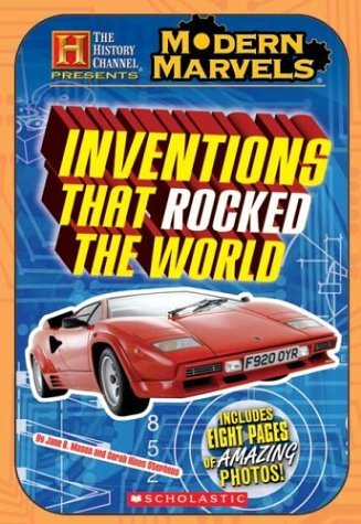 Jane B. Mason Inventions That Rocked The World Inventions That Rocked The World