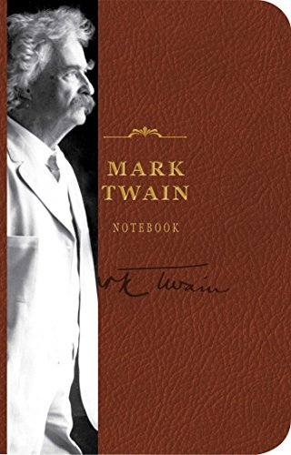 Carlo Devito Mark Twain Notebook